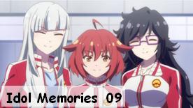 Idol Memories 09