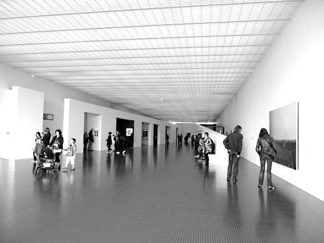 Art amitié Pompidou Metz 10 25 05 2010 NB