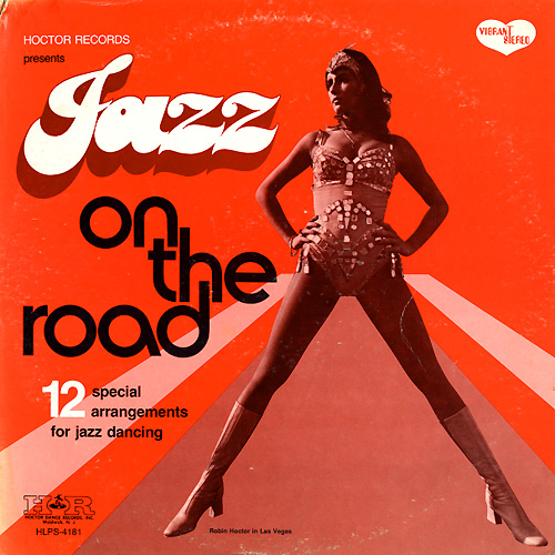 Jazz On The Road : Love Theme
