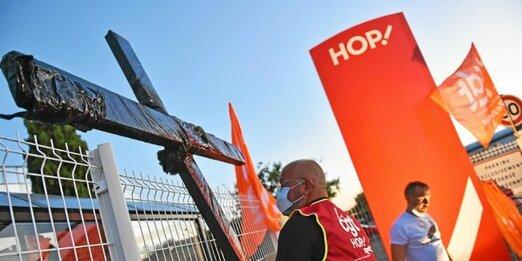 Le site de Hop! Morlaix va fermer, selon le plan présenté par la direction.