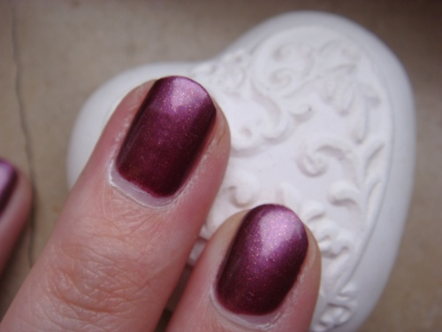- Essie : It's Genius -