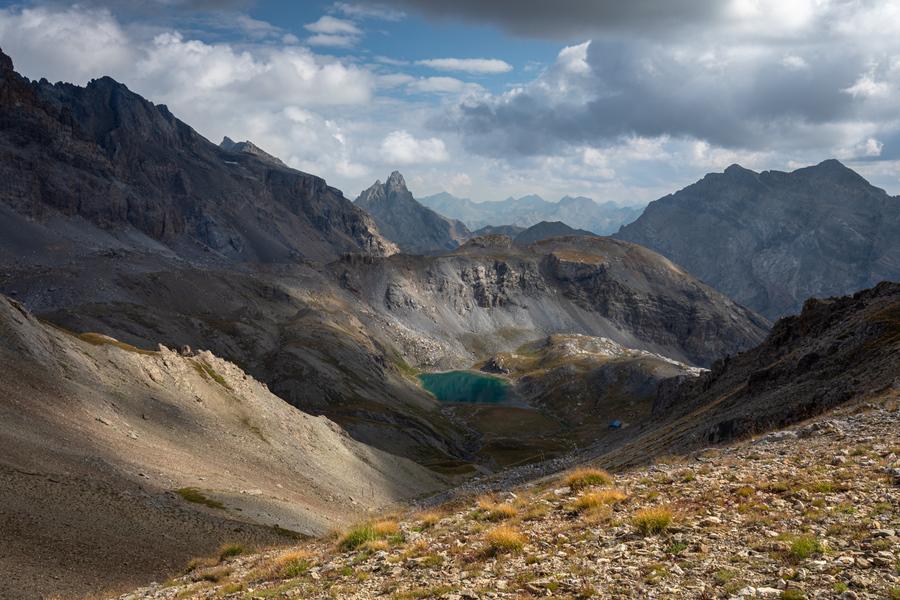 Lac Premier