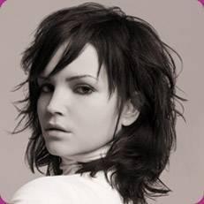 Forme de la coiffure selon visage