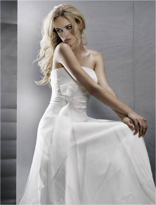 ELEGANT EVERING DRESS de Elia avec ceccoto