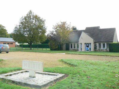 Le circuit du château d'Hellenvilliers