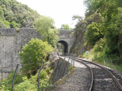 Pont des Étroits