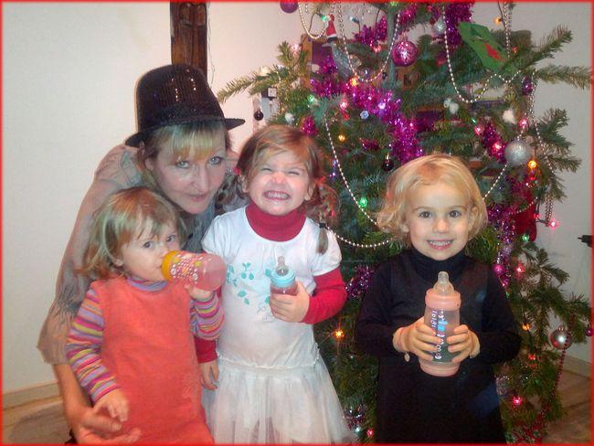 Rêveillon de Noël