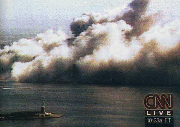 Attentat du 11 septembre