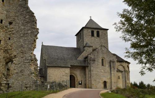 Corrèze - Cornil