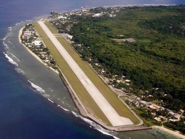 Blog de lisezmoi : Hello! Bienvenue sur mon blog!, Nauru : Yaren
