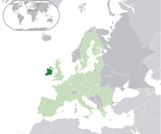 Description de l'image EU-Ireland.svg.