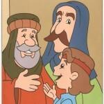 Jésus, enfant + + + à + vai Templo_visual2.2Betel