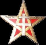 * En hommage à leurs anciens -  Le 1er Spahis traverse l'histoire et la Normandie lors d'un raid unique