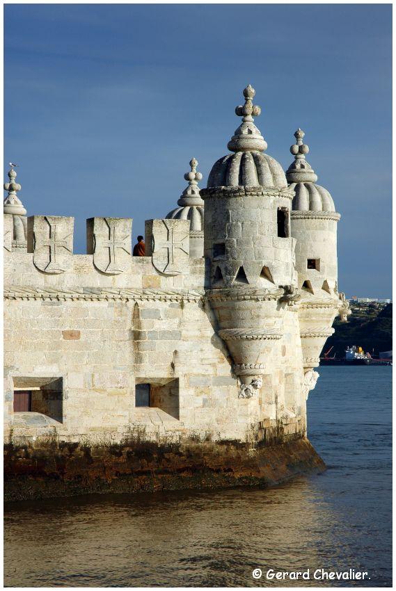 Lisboa - Tour de Belém #3