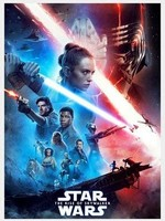 Star Wars, épisode IX : L'Ascension de Skywalker affiche