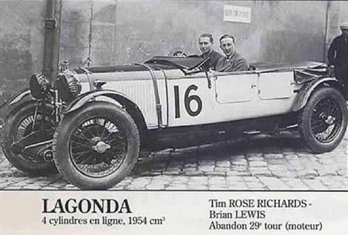 """Brian Edmund """"Bug"""" Lewis"""