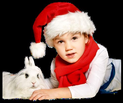 Enfants de Noël Série 3