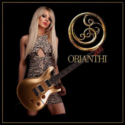 "ORIANTHI - ""Sorry"" Clip"