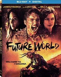 [Test Blu-ray] Future World