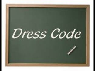 La journée du Dress code