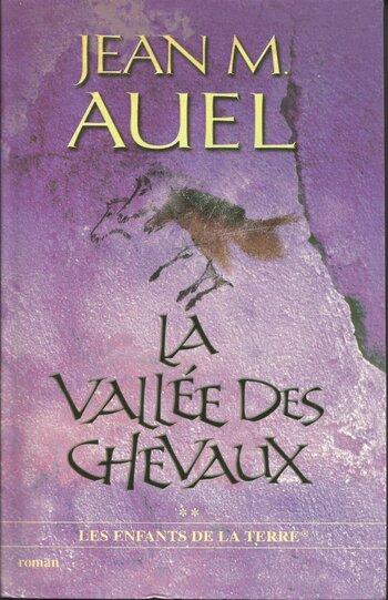 La vallée des chevaux ( Tome 2 )
