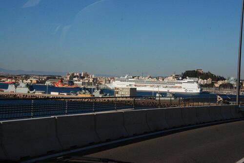 Le port de Cartagèbe