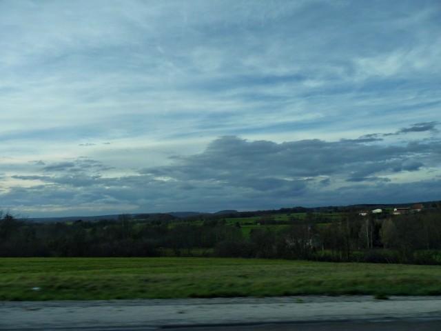 Ciel d'automne dans l'Est 3 mp1357 2010