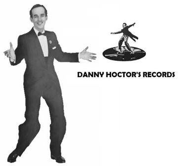 DISCOTHEQUE A GO GO - HOCTOR RECORDS HLP-4007
