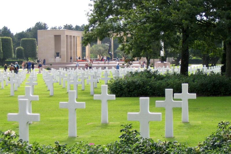 6 juin 1944, 60 ans après