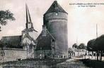 LES REMPARTS DE SAINT-LEGER-AUX-BOIS (Seine-Maritime)