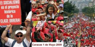 2 Caracas 1 de Mayo 2009