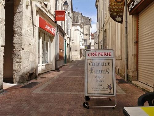 Saintes en Zarente-Maritime (photos)