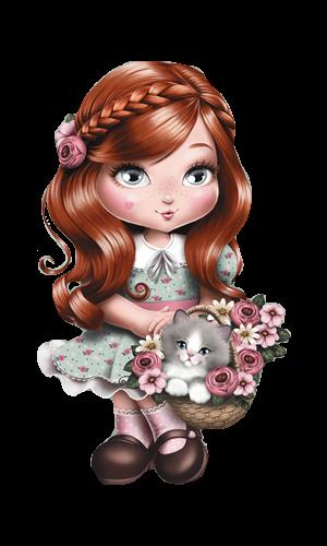 Dolls - 3