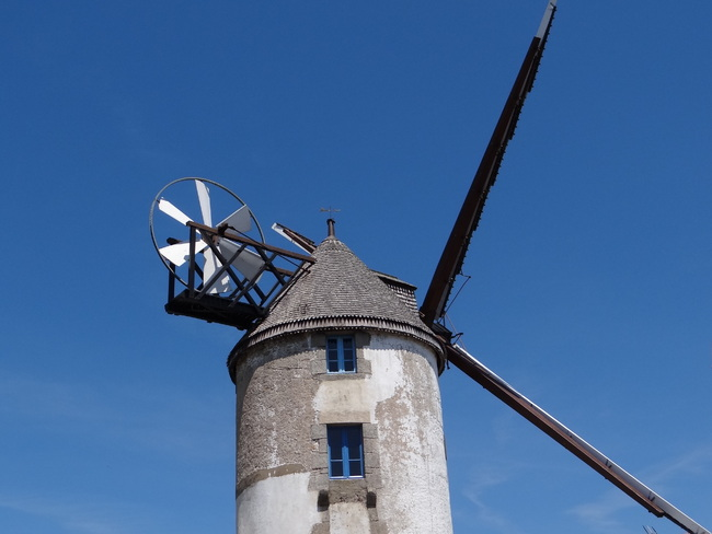 Moulin de la Turballe (44)