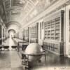 fontainebleau la bibliothèque