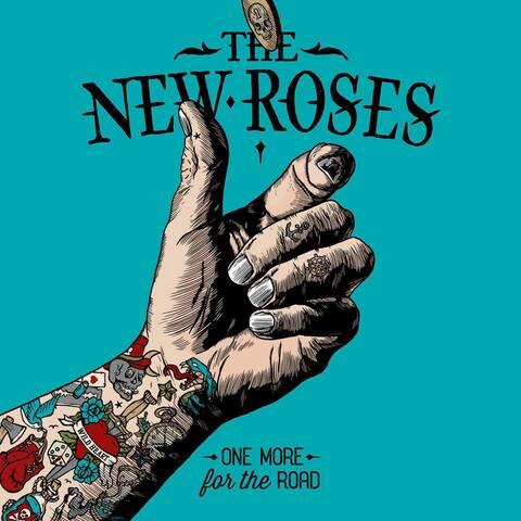 THE NEW ROSES - Premières infos concernant le nouvel album