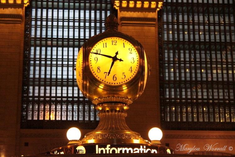 New York : Grand Central Station 2/2