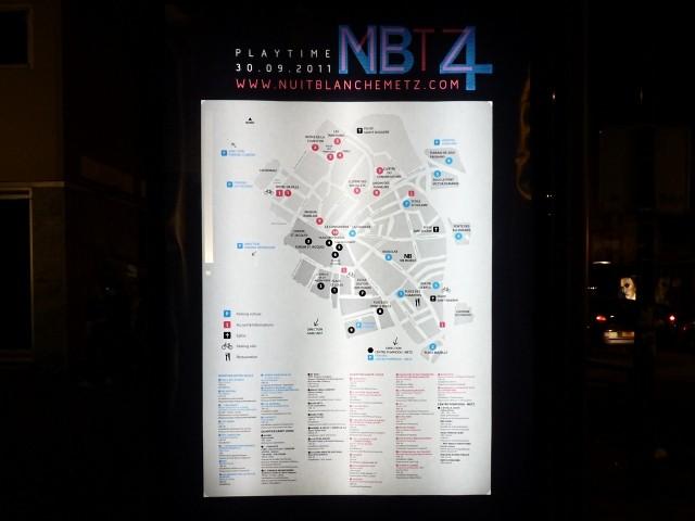 Nuit Blanche 2011 Metz 5 Marc de Metz 18