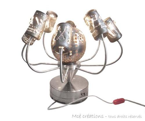 """""""Lampe Sentinnelle"""", 2011"""