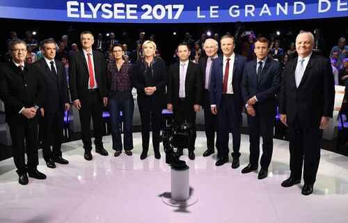La chronique présidentielle de Royauté-News et l'évaluation des candidats
