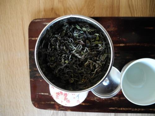 Thé du Népal GURANSE clonal tips