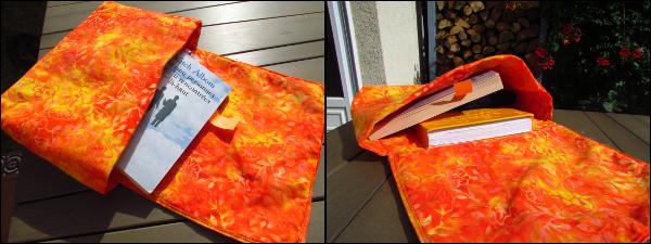 La sécurité avant tout : les livres aussi !