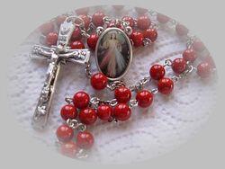 Chapelet de la Divine Miséricorde