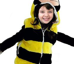 Honey Bee Costume - Buy Bee Costumes and Accessories At Lowest Prices