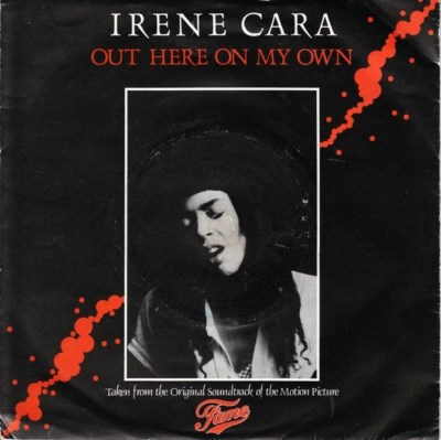 Irene Cara - Out Here On My Own - 1980
