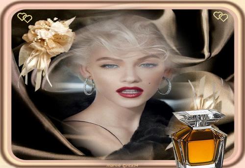 Ton parfum
