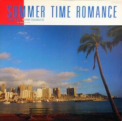 Toshiki Kadomatsu - Summertime Romance (From Kiki) - Complete CD