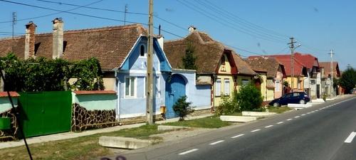 Roumanie 2
