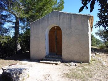 La Chapelle, toute simple