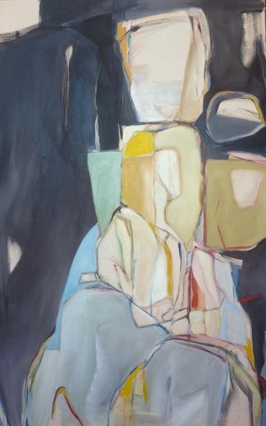1 - Mes peintures juillet 2020